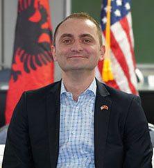 Gino Mulliqi