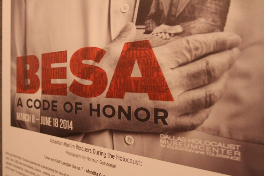 Besa Exhibition